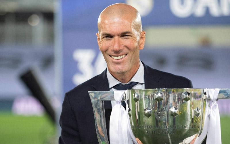 10 ผู้จัดการทีมที่คว้าแชมป์ได้มากที่สุด นับตั้งแต่ปี 2016