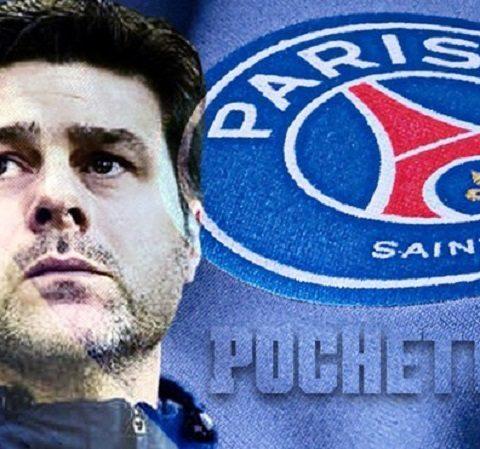 ปารีสฯ แถลงเปิดตัว ปอเซ็ตติโน่ ผู้จัดการทีมคนใหม่