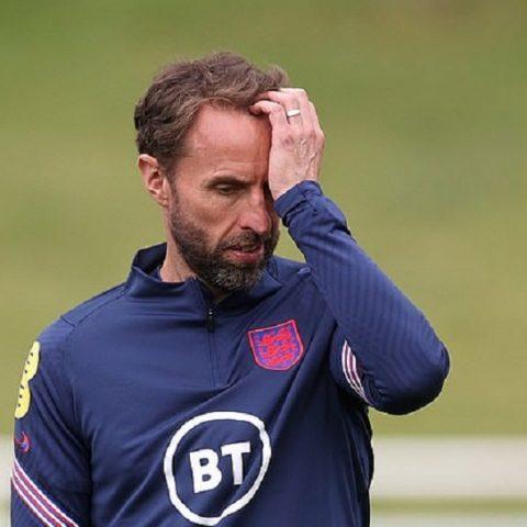 เซาธ์เกต เชื่อ อังกฤษ ต้องคว้าแชมป์โลกเพื่อลืมยูโร 2020